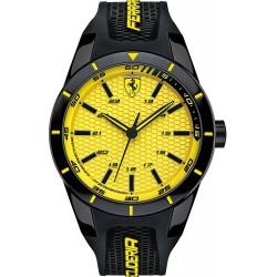 Comprar Reloj Scuderia Ferrari Hombre RedRev 0830246