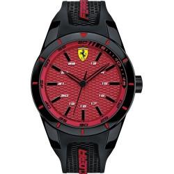 Comprar Reloj Scuderia Ferrari Hombre RedRev 0830248