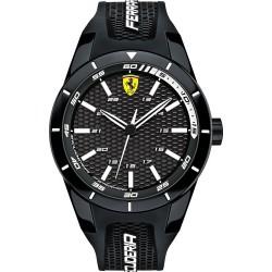 Reloj Scuderia Ferrari Hombre Red Rev 0830249