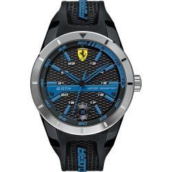 Reloj Scuderia Ferrari Hombre RedRev T 0830252