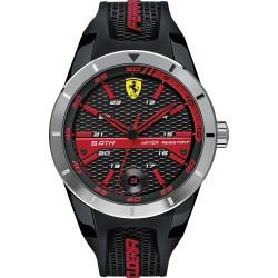 Reloj Scuderia Ferrari Hombre Red Rev T 0830253