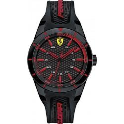 Comprar Reloj Scuderia Ferrari Hombre RedRev 0840004