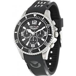 Comprar Reloj Sector Hombre 230 R3251161002 Multifunción Quartz