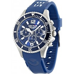 Comprar Reloj Sector Hombre 230 R3251161003 Multifunción Quartz