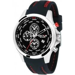 Comprar Reloj Sector Hombre 180 R3251180022 Cronógrafo Quartz