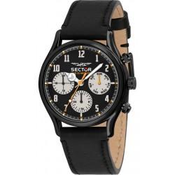Reloj Sector Hombre 660 R3251517001 Multifunción Quartz