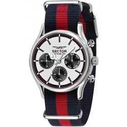Reloj Sector Hombre 660 R3251517003 Multifunción Quartz
