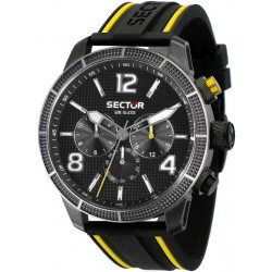 Reloj Sector Hombre 850 R3251575014 Cronógrafo Quartz