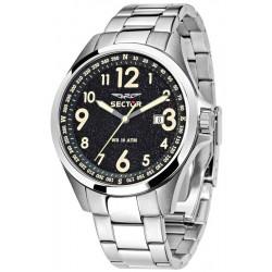 Comprar Reloj Sector Hombre 180 R3253180003 Quartz