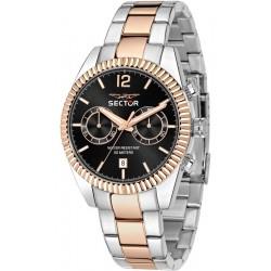 Comprar Reloj Sector Hombre 240 R3253240002 Cronógrafo Quartz