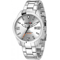 Reloj Sector Hombre 245 R3253486008 Quartz