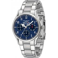 Reloj Sector Hombre 660 R3253517007 Multifunción Quartz