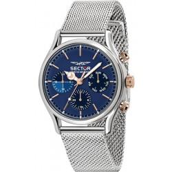 Reloj Sector Hombre 660 Multifunción Quartz R3253517009