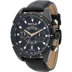 Reloj Sector Hombre 330 R3271794001 Cronógrafo Quartz