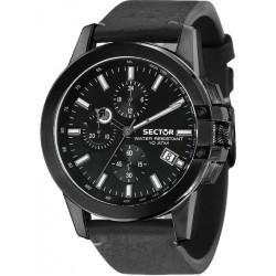 Reloj Sector Hombre 480 R3271797003 Cronógrafo Quartz