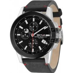 Reloj Sector Hombre 480 R3271797004 Cronógrafo Quartz