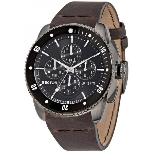 Comprar Reloj Sector Hombre 350 R3271903002 Cronógrafo Quartz