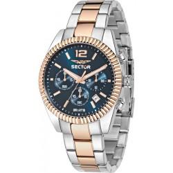 Comprar Reloj Sector Hombre 240 R3273676001 Cronógrafo Quartz