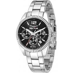 Comprar Reloj Sector Hombre 240 R3273676003 Cronógrafo Quartz