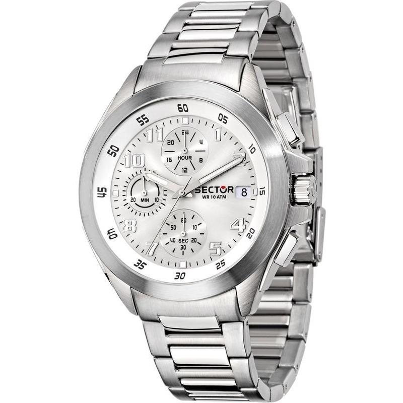 b6925d3d276 Reloj Sector Hombre 720 R3273687003 Cronógrafo Quartz - Joyería de Moda
