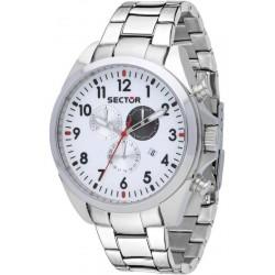 Comprar Reloj Sector Hombre 180 R3273690010 Cronógrafo Quartz