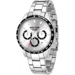 Reloj Sector Hombre 245 R3273786005 Cronógrafo Quartz