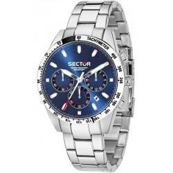 Reloj Sector Hombre 245 R3273786006 Cronógrafo Quartz
