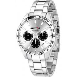 Reloj Sector Hombre 245 R3273786007 Cronógrafo Quartz
