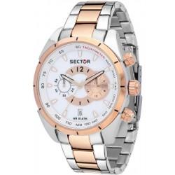 Reloj Sector Hombre 330 R3273794001 Cronógrafo Quartz