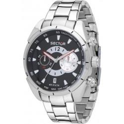 Reloj Sector Hombre 330 R3273794002 Cronógrafo Quartz