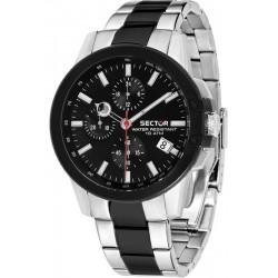 Reloj Sector Hombre 480 R3273797002 Cronógrafo Quartz