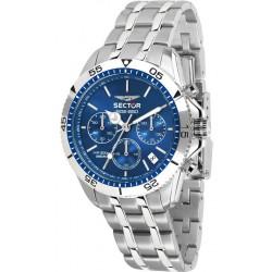 Reloj Sector Hombre SGE 650 R3273962001 Cronógrafo Quartz
