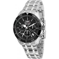Reloj Sector Hombre SGE 650 R3273962002 Cronógrafo Quartz