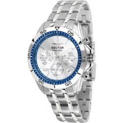 Reloj Sector Hombre SGE 650 R3273962003 Cronógrafo Quartz