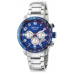 Reloj Sector Hombre 850 R3273975001 Cronógrafo Quartz