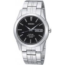 Reloj Seiko Hombre SGG715P1 Day-Date Quartz