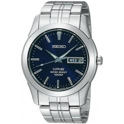 Reloj Seiko Hombre SGG717P1 Day-Date Quartz