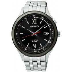 Reloj Seiko Hombre Kinetic SKA659P1