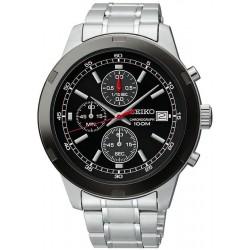 Reloj Seiko Hombre SKS427P1 Cronógrafo Quartz
