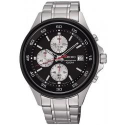 Comprar Reloj Seiko Hombre SKS483P1 Cronógrafo Quartz