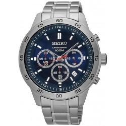 Comprar Reloj Seiko Hombre Neo Sport SKS517P1 Cronógrafo Quartz