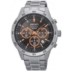 Comprar Reloj Seiko Hombre Neo Sport SKS521P1 Cronógrafo Quartz