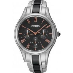 Comprar Reloj Seiko Mujer SKY719P1 Multifunción Quartz