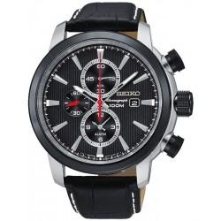 Comprar Reloj Seiko Hombre Neo Sport Alarm Chronograph Quartz SNAF47P2