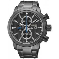 Comprar Reloj Seiko Hombre Neo Sport Alarm Chronograph Quartz SNAF49P1
