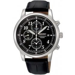 Comprar Reloj Seiko Hombre SNDC33P1 Cronógrafo Quartz