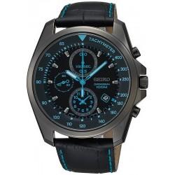 Reloj Seiko Hombre SNDD71P1 Cronógrafo Quartz