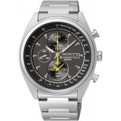 Reloj Seiko Hombre Neo Sport SNDF85P1 Cronógrafo Quartz
