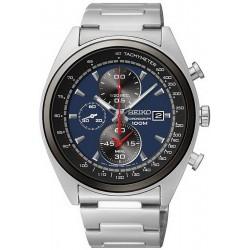 Reloj Seiko Hombre SNDF89P1 Cronógrafo Quartz