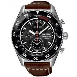 Reloj Seiko Hombre SNDG57P2 Cronógrafo Quartz